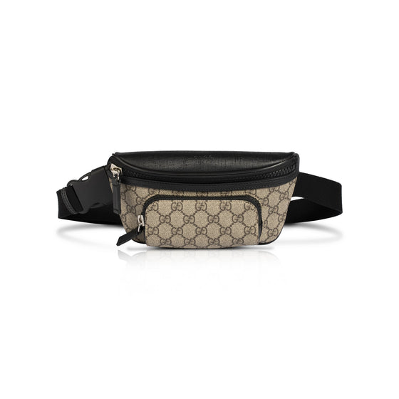 Gucci GG Supreme Eden Belt Bag Bags Gucci
