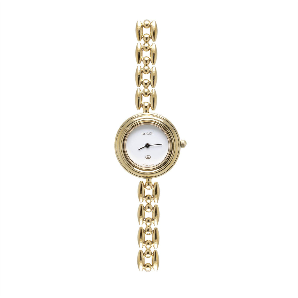 Gucci Vintage 1100 Series Watch Watches Gucci
