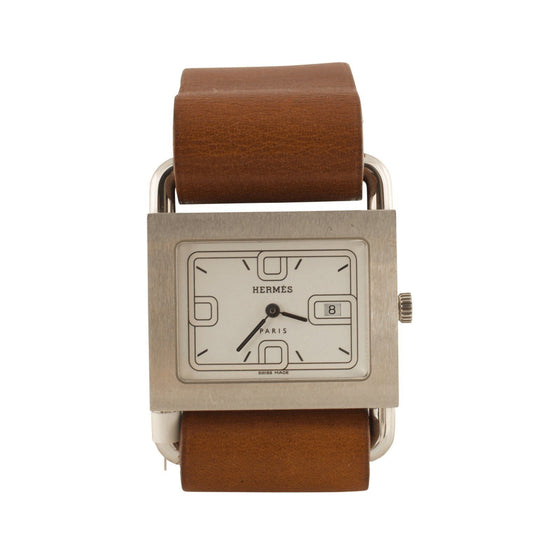 Hermes Barenia Watch Watches Hermes