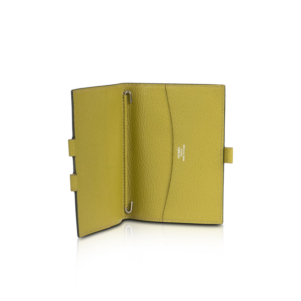 Hermes Globe-Trotter Agenda Cover PM Accessories Hermes