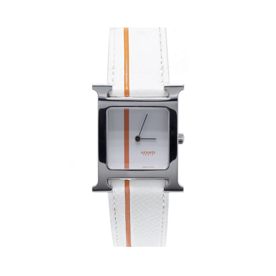 Hermes Heure H Watch Watches Hermes