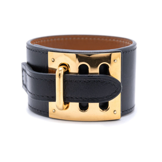 Hermes Intense Leather Bracelet Bracelets Hermes