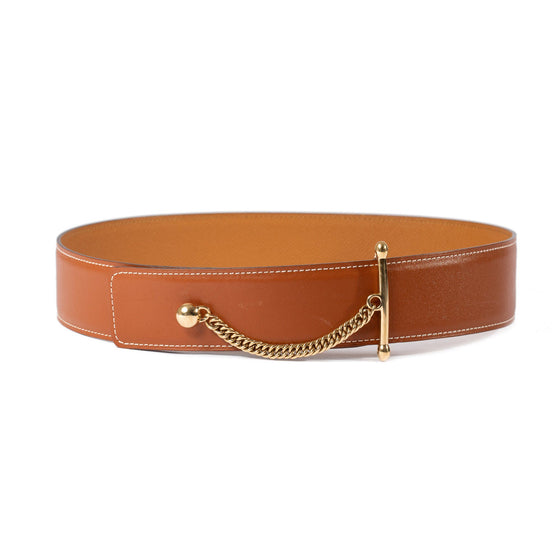 Hermes Maillons Epsom/Calfskin Belt Kit Accessories Hermes