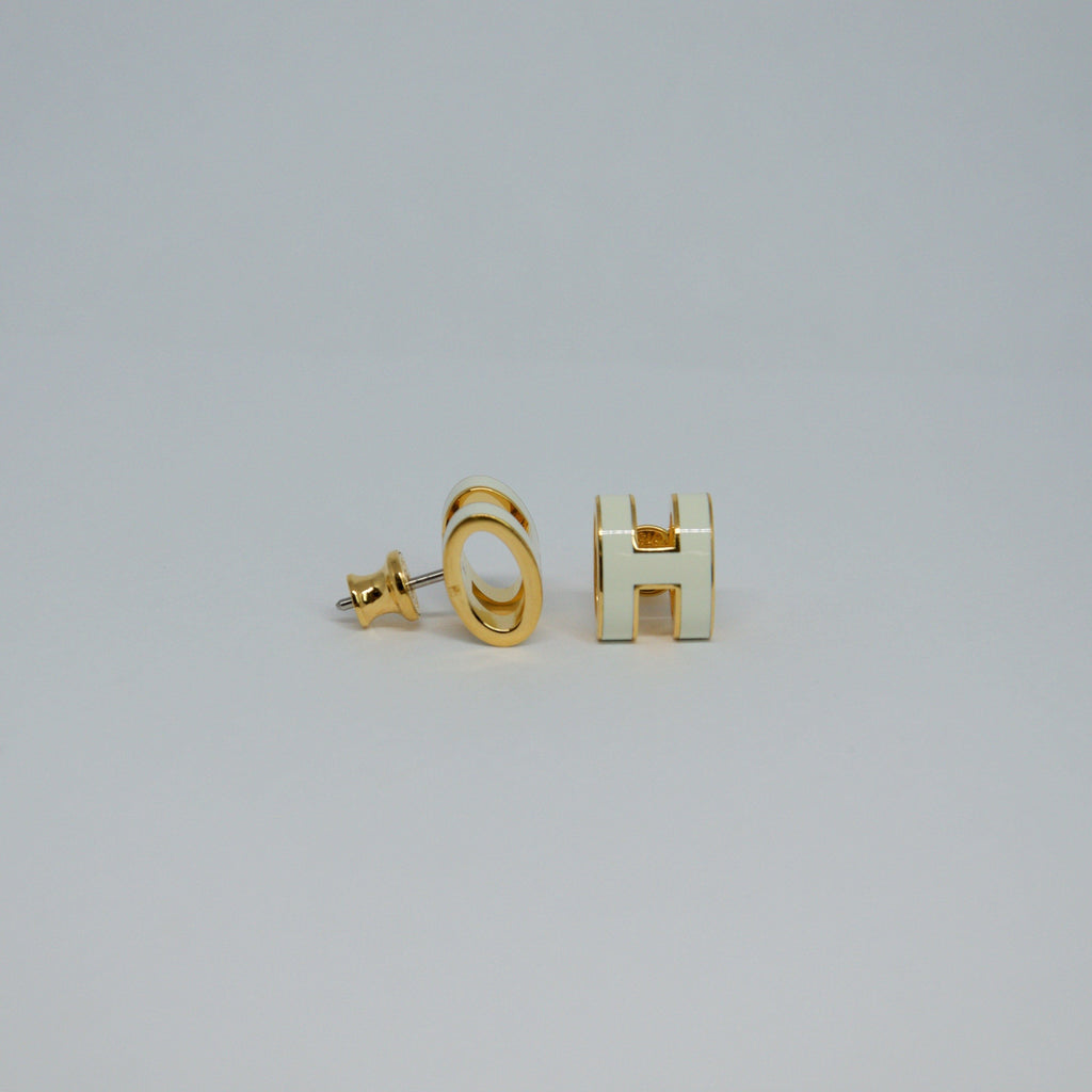 Hermes Pop H Earrings Earrings Hermes