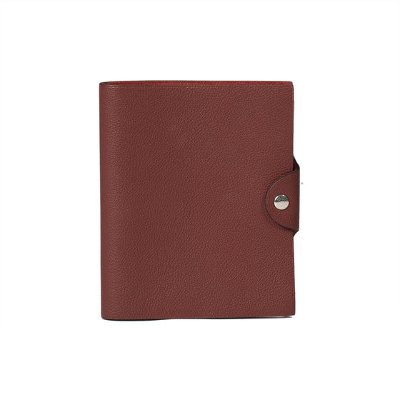 Hermes Ulysse Agenda Cover with Notebook Accessories Hermes