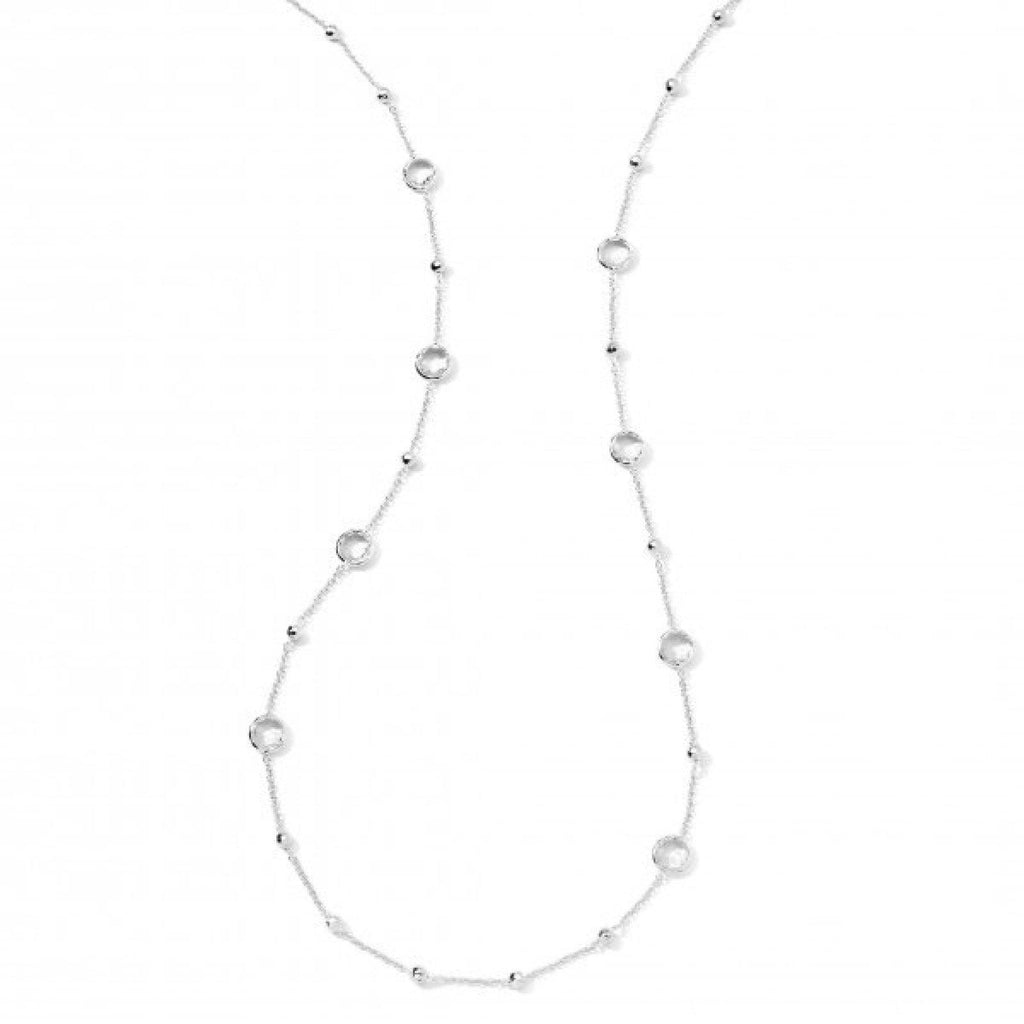 Ippolita Rock Candy Mini Lollipop And Ball Necklace - Necklaces