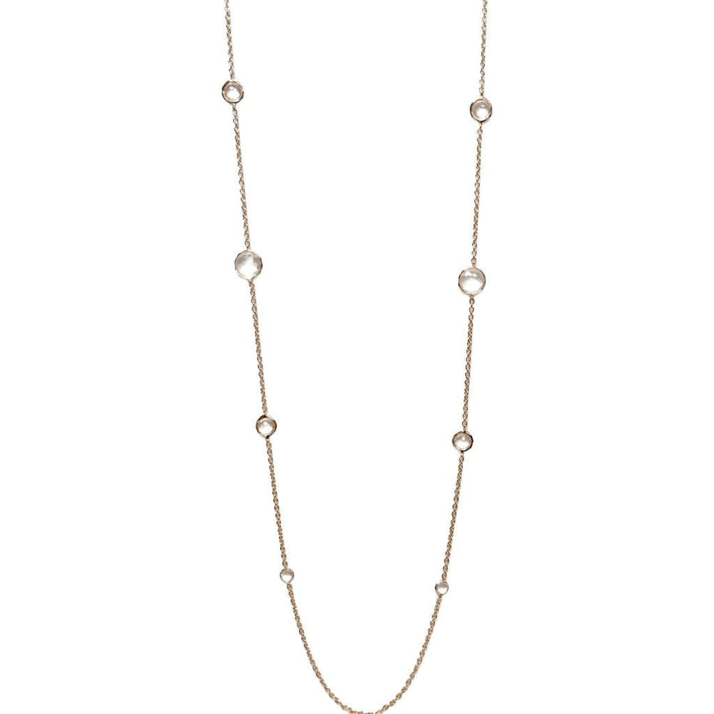 Ippolita Rose Necklace Necklaces Ippolita
