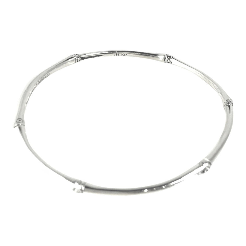 John Hardy Bamboo Bangle - Bracelets