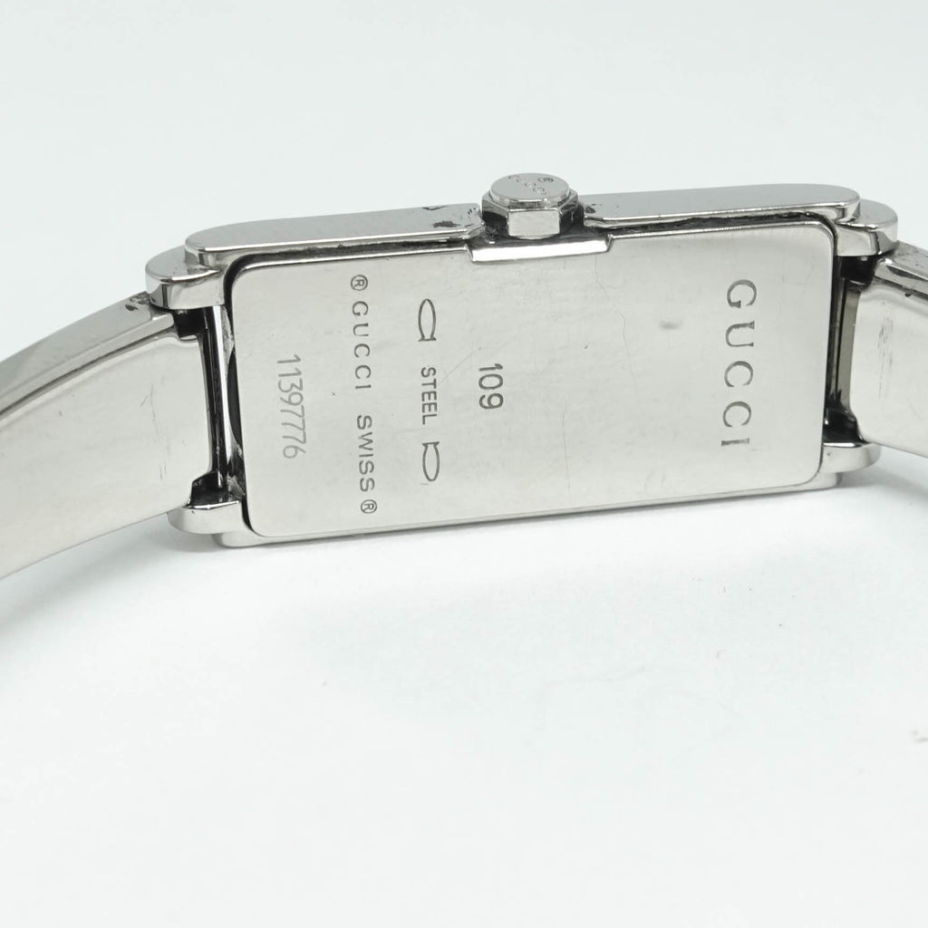 Gucci 109 Series Watch
