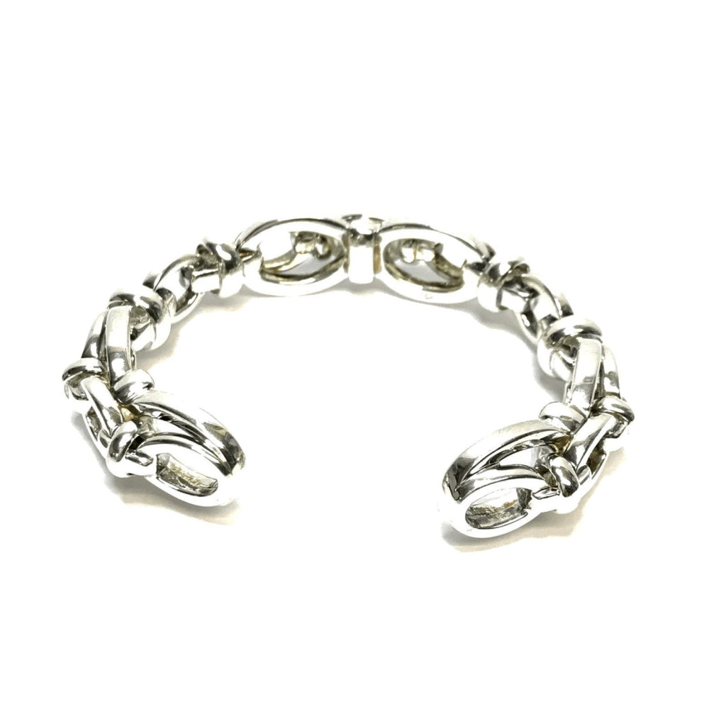 Links of London Brit-Lines Cuff Bangle Bracelets Links of London
