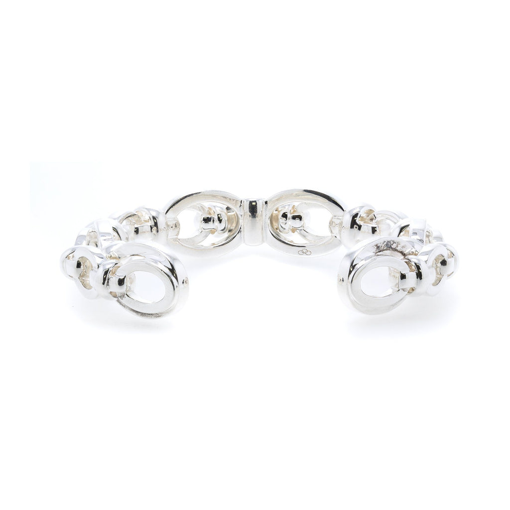 Links of London Brit Lines Cuff Bracelet Bracelets Links of London