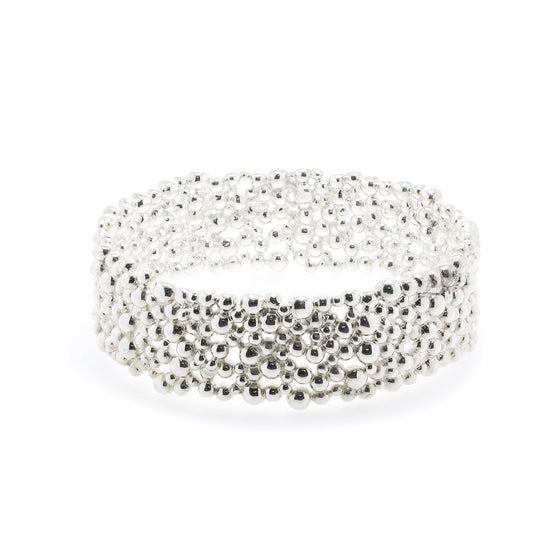 Links of London Effervescence Bubble Bangle Bracelet Bracelets Links of London