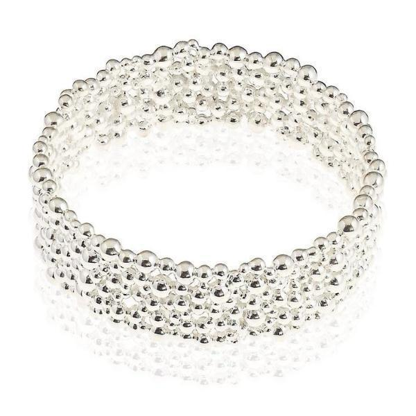 Links of London Effervescence Bubble Bangle Bracelets Links of London