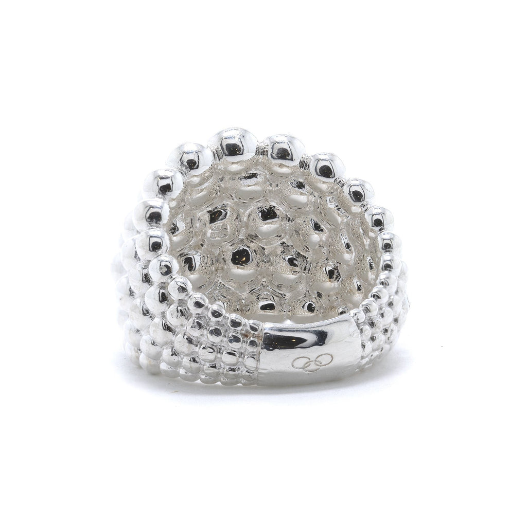 Links of London Effervescence Bubble Ring Rings Links of London