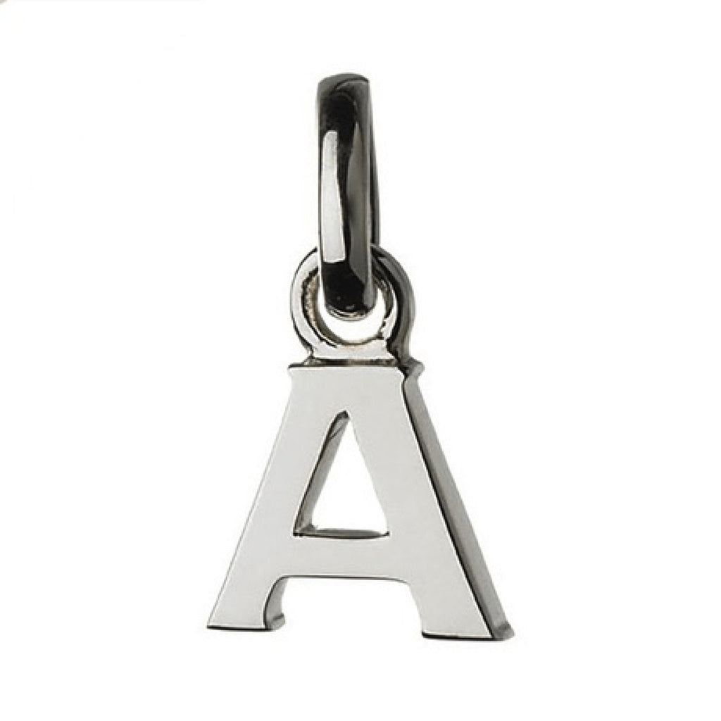Links of London Letter 'A' Charm Charms & Pendants Links of London