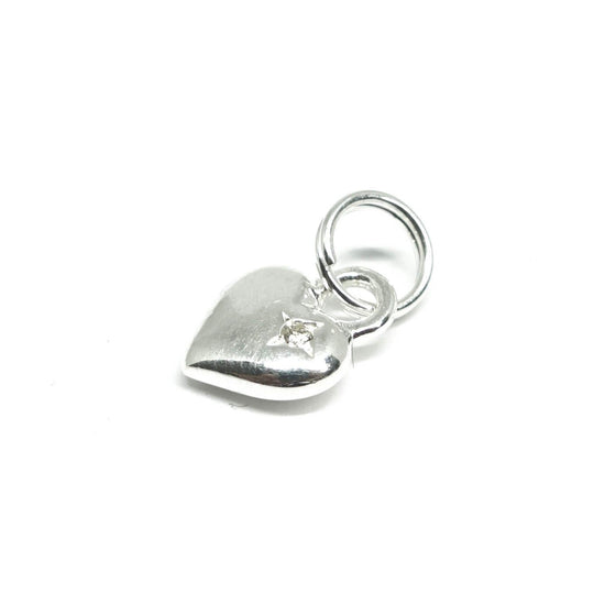 Links of London Mini Heart Charm Charms & Pendants Links of London