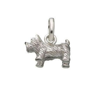 Links of London Scottish Terrier Dog Charm Charms & Pendants Links of London