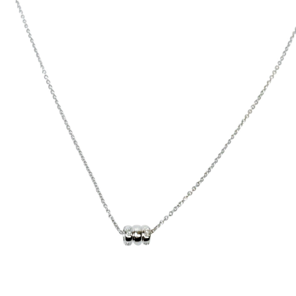 Links of London Sweetie XS Signature Necklace with Diamonds Necklaces Links of London