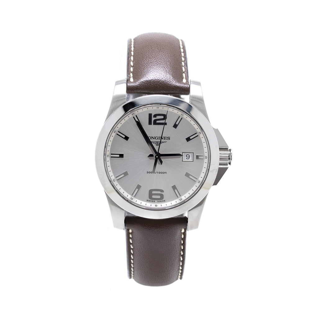Longines Conquest Watch Watches Longines