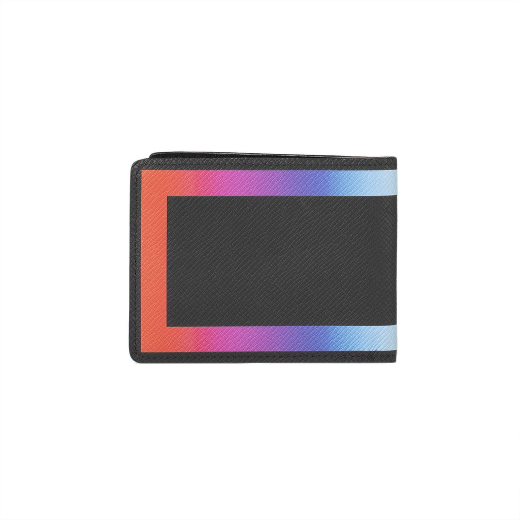 Louis Vuitton 2019 Taiga Leather Rainbow Slender Wallet Wallets Louis Vuitton