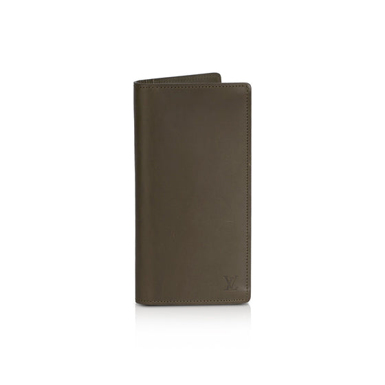 Louis Vuitton Brazza Wallet Wallets Louis Vuitton