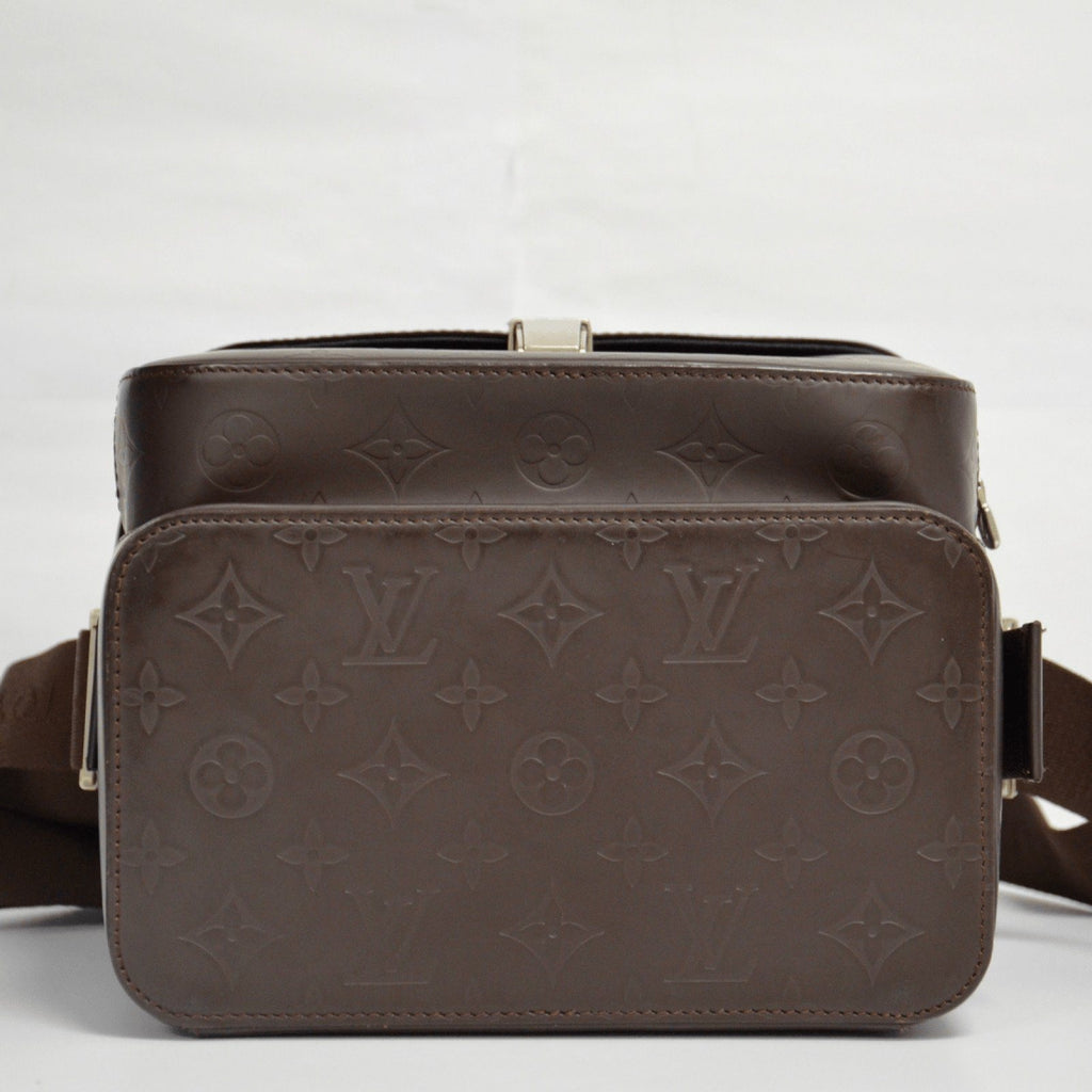Louis Vuitton Cafe Glace Charly Camera Bag Bags Louis Vuitton