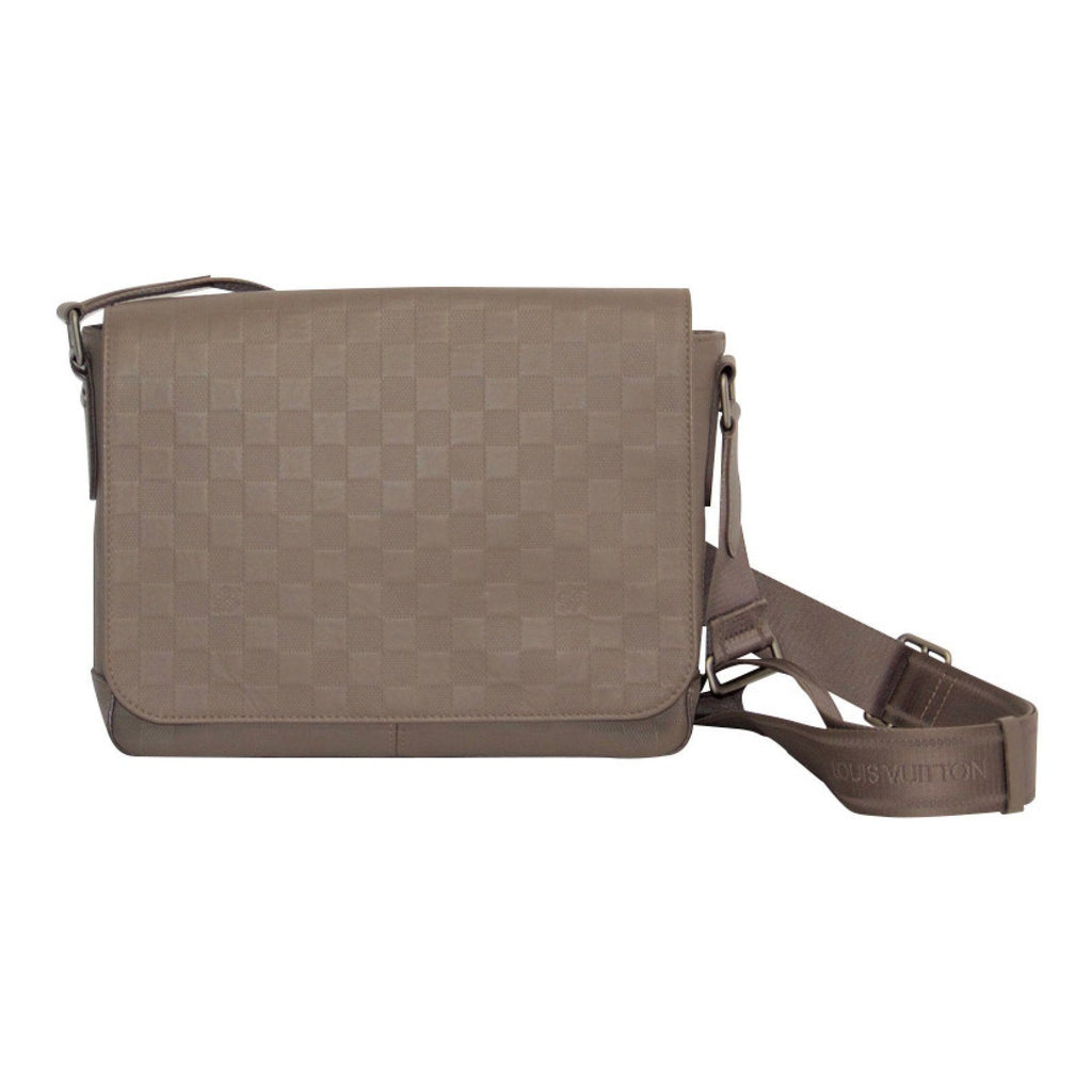 Louis Vuitton Clay Infini District Pm - Bags