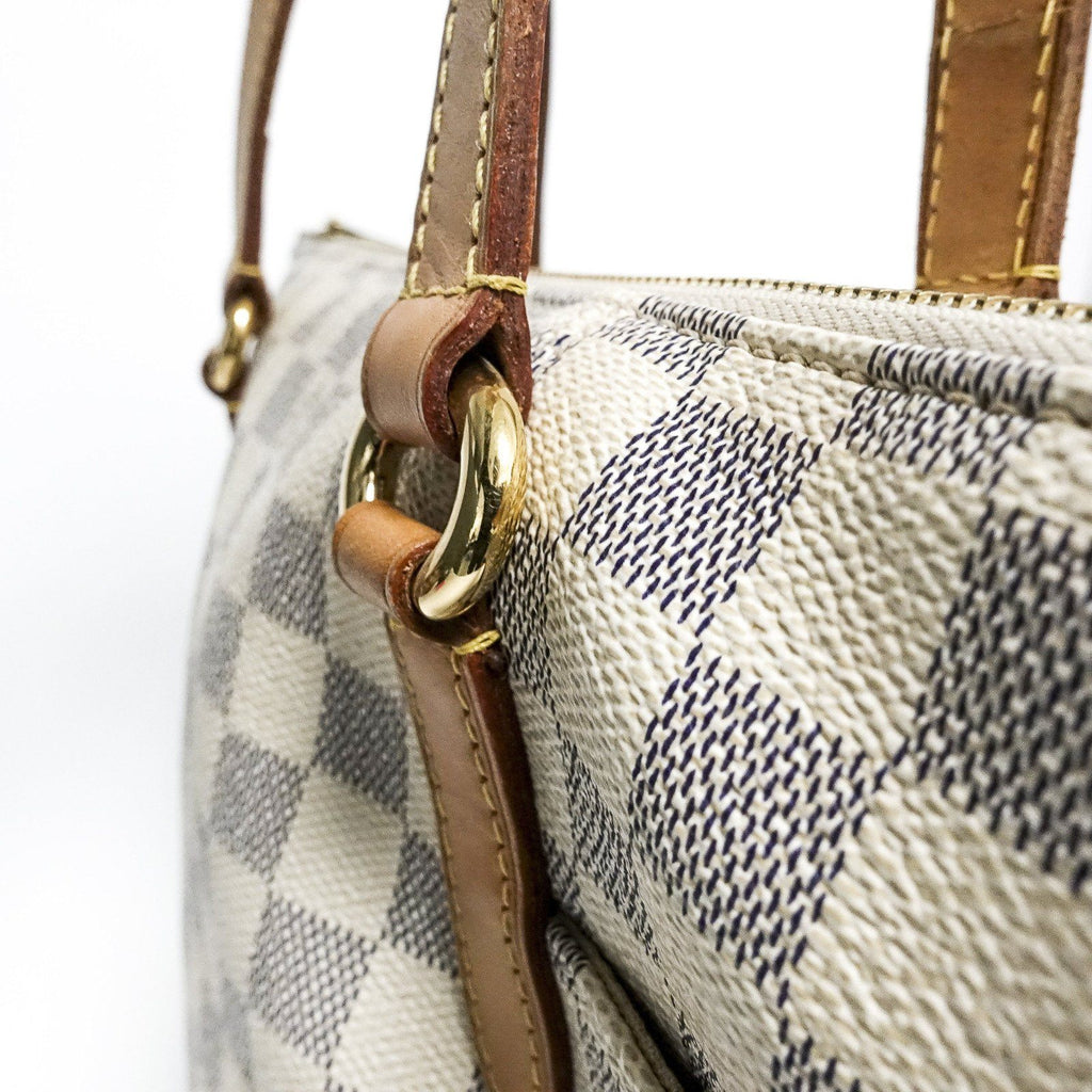 Louis Vuitton Damier Azur Totally Pm - Bags
