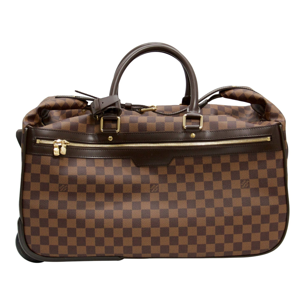 Louis Vuitton Damier Ebene Eole 50 Bags Louis Vuitton