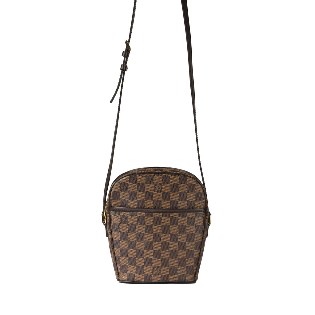 Louis Vuitton Damier Ebene Ipanema PM Bags Louis Vuitton