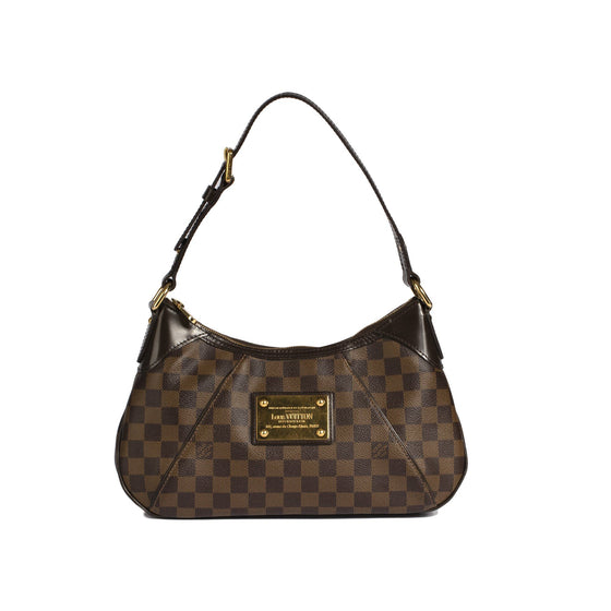 Louis Vuitton Damier Ebene Thames PM Bags Louis Vuitton