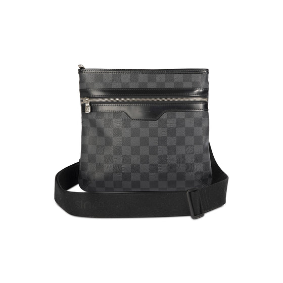 Louis Vuitton Damier Graphite Thomas Bag Bags Louis Vuitton