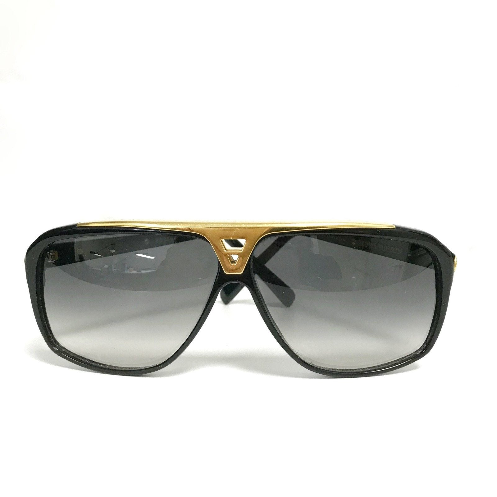 15ec496626 Louis Vuitton Evidence Men s Sunglasses - Oliver Jewellery