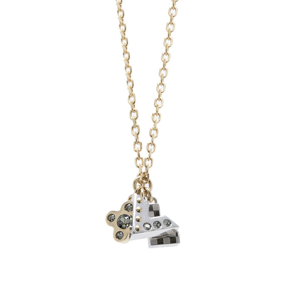 Louis Vuitton Love Letters Pendant Necklace Necklaces Louis Vuitton