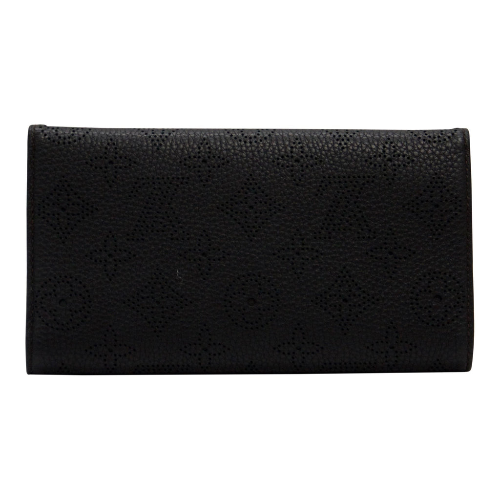 Louis Vuitton Mahina Amelia Wallet Wallets Louis Vuitton