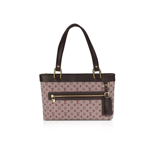 Louis Vuitton Mini Lin Lucille PM Bags Louis Vuitton