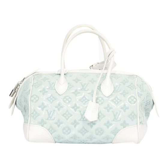 Louis Vuitton Mint Bouclettes Speedy Bags Louis Vuitton