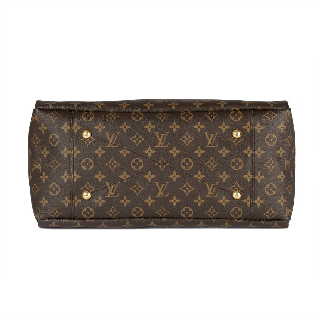 Louis Vuitton Monogram Artsy MM Bags Louis Vuitton