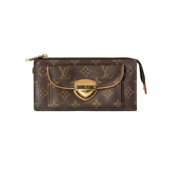 Louis Vuitton Monogram Astrid Wallet Wallets Louis Vuitton