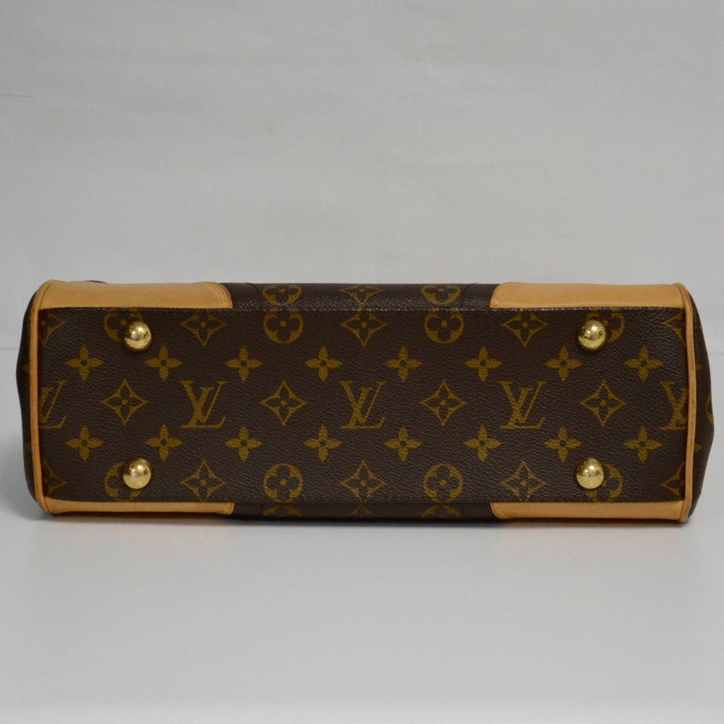 Louis Vuitton Monogram Beverly MM Bags Louis Vuitton