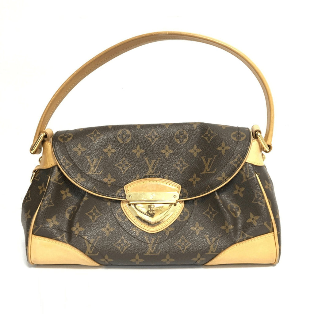 Louis Vuitton Monogram Beverly Mm - Bags
