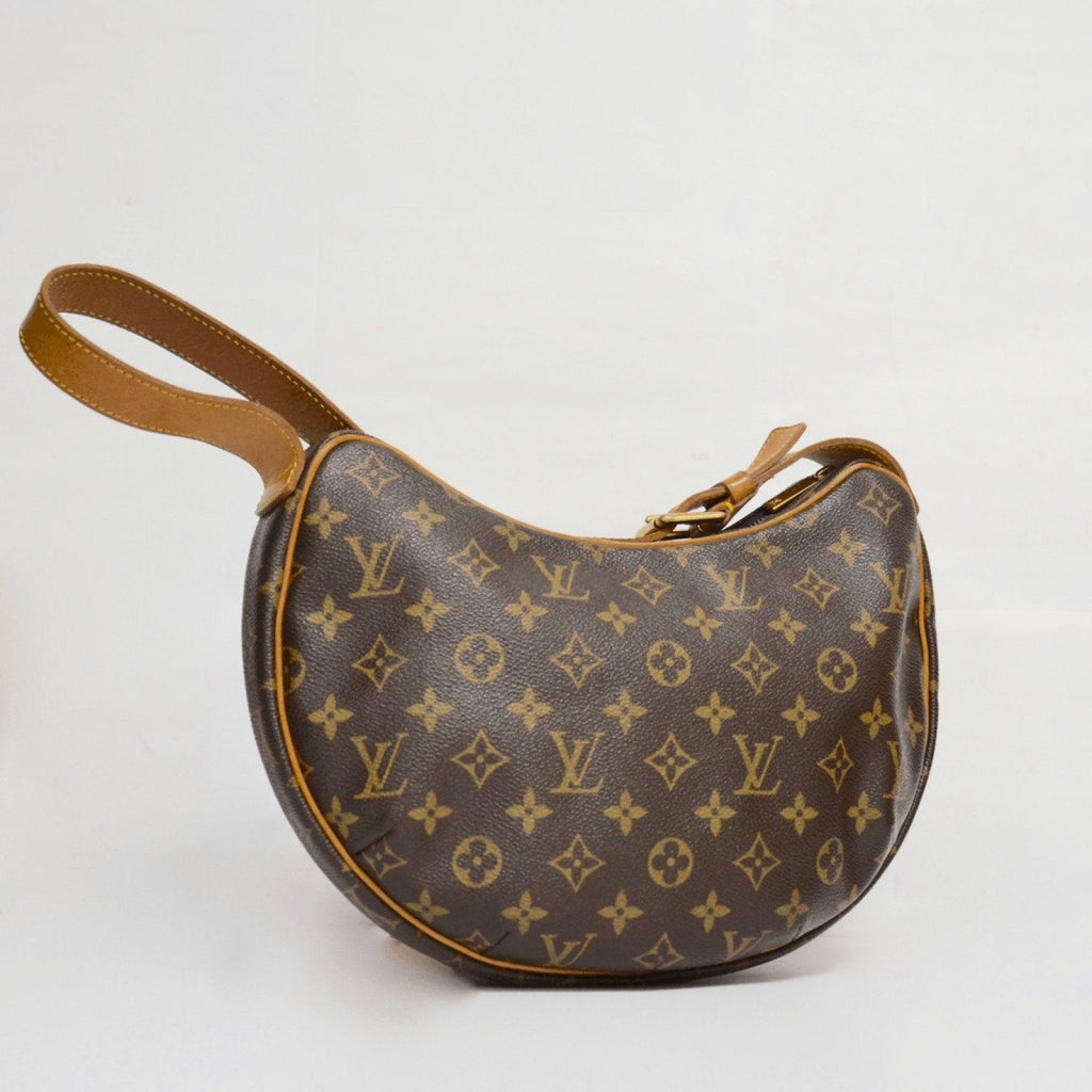 Louis Vuitton Monogram Croissant Mm - Bags