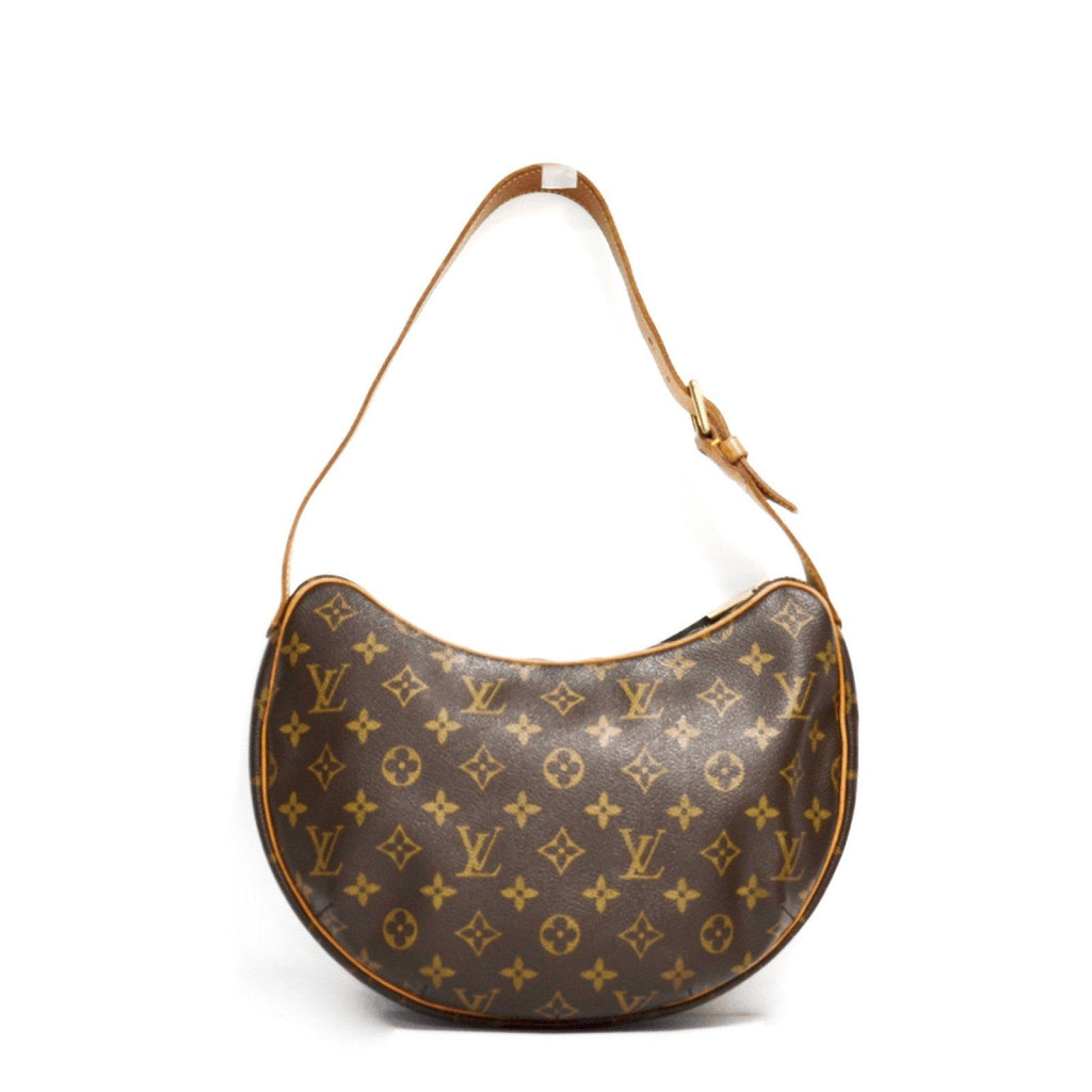 Louis Vuitton Monogram Croissant MM Bags Louis Vuitton
