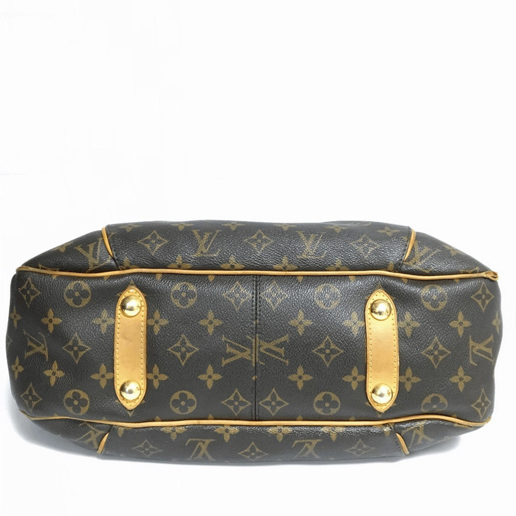 Louis Vuitton Monogram Galliera PM Bags Louis Vuitton