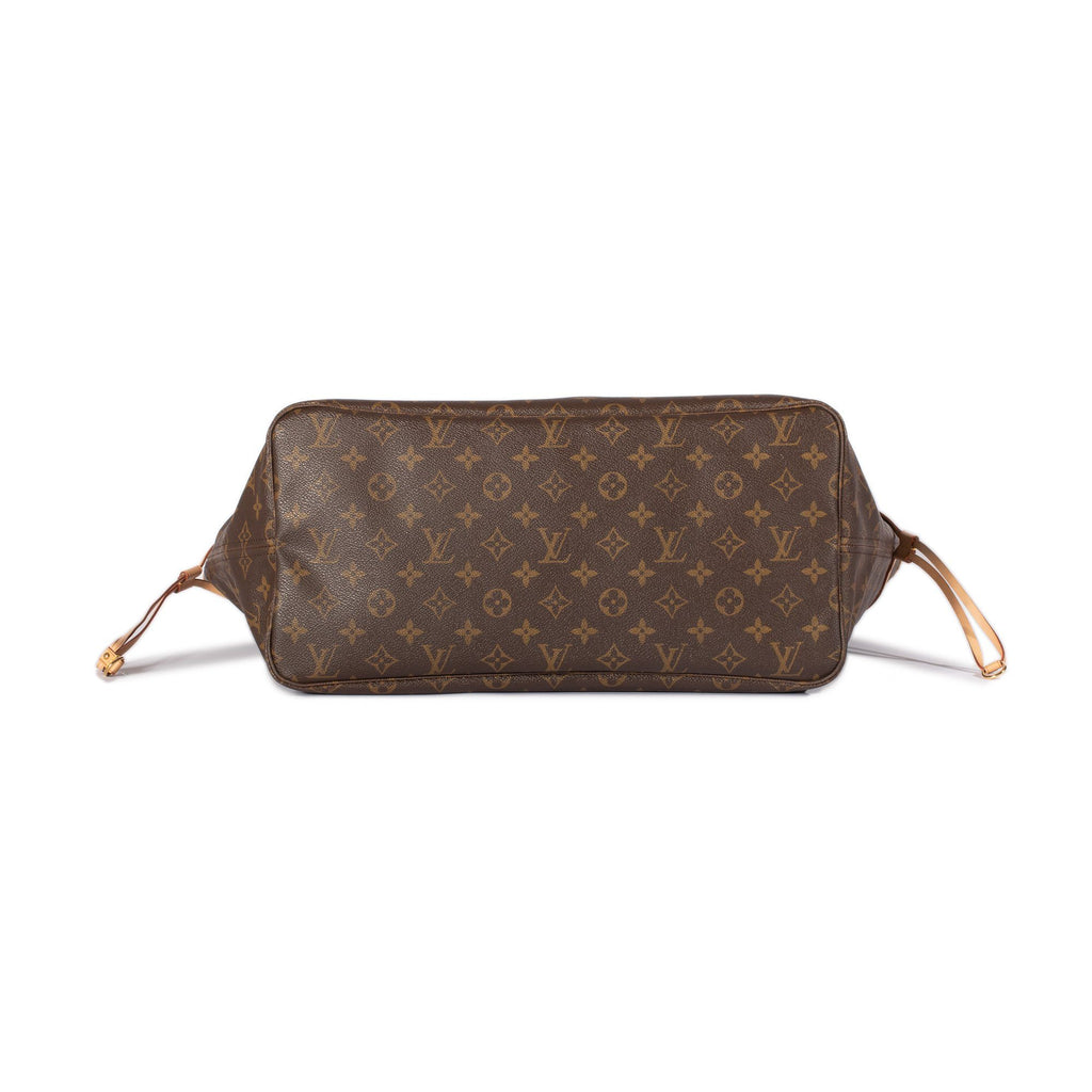 Louis Vuitton Monogram Neverfull GM Bags Louis Vuitton