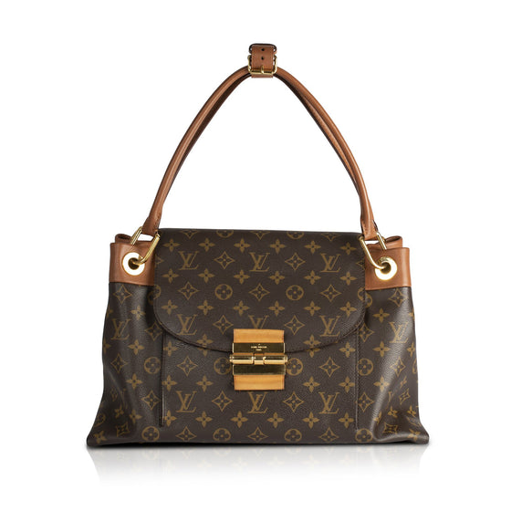 Louis Vuitton Monogram Olympe MM Bags Louis Vuitton