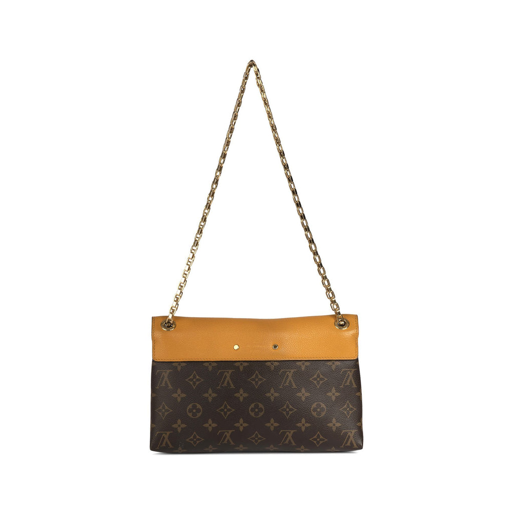 Louis Vuitton Monogram Pallas Chain Bag Bags Louis Vuitton
