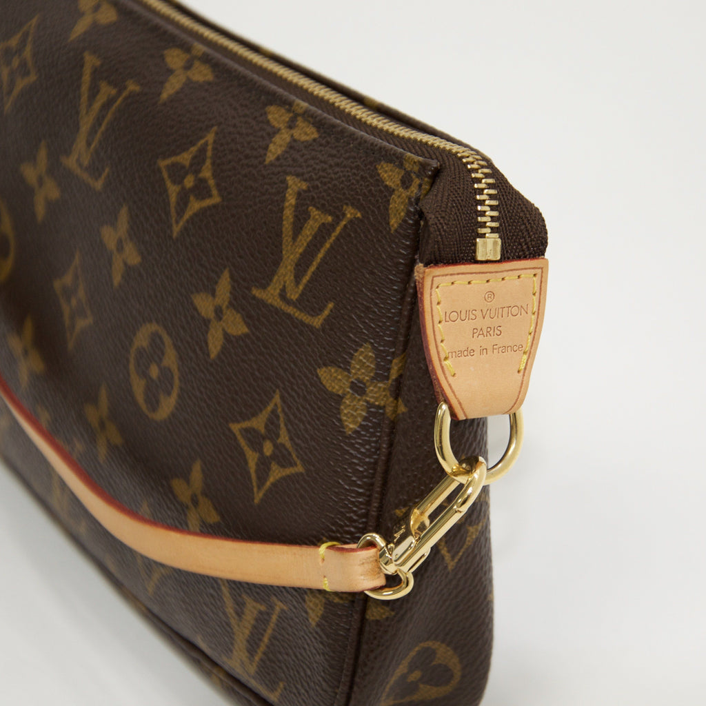 Louis Vuitton Monogram Pochette Accessories Bags Louis Vuitton