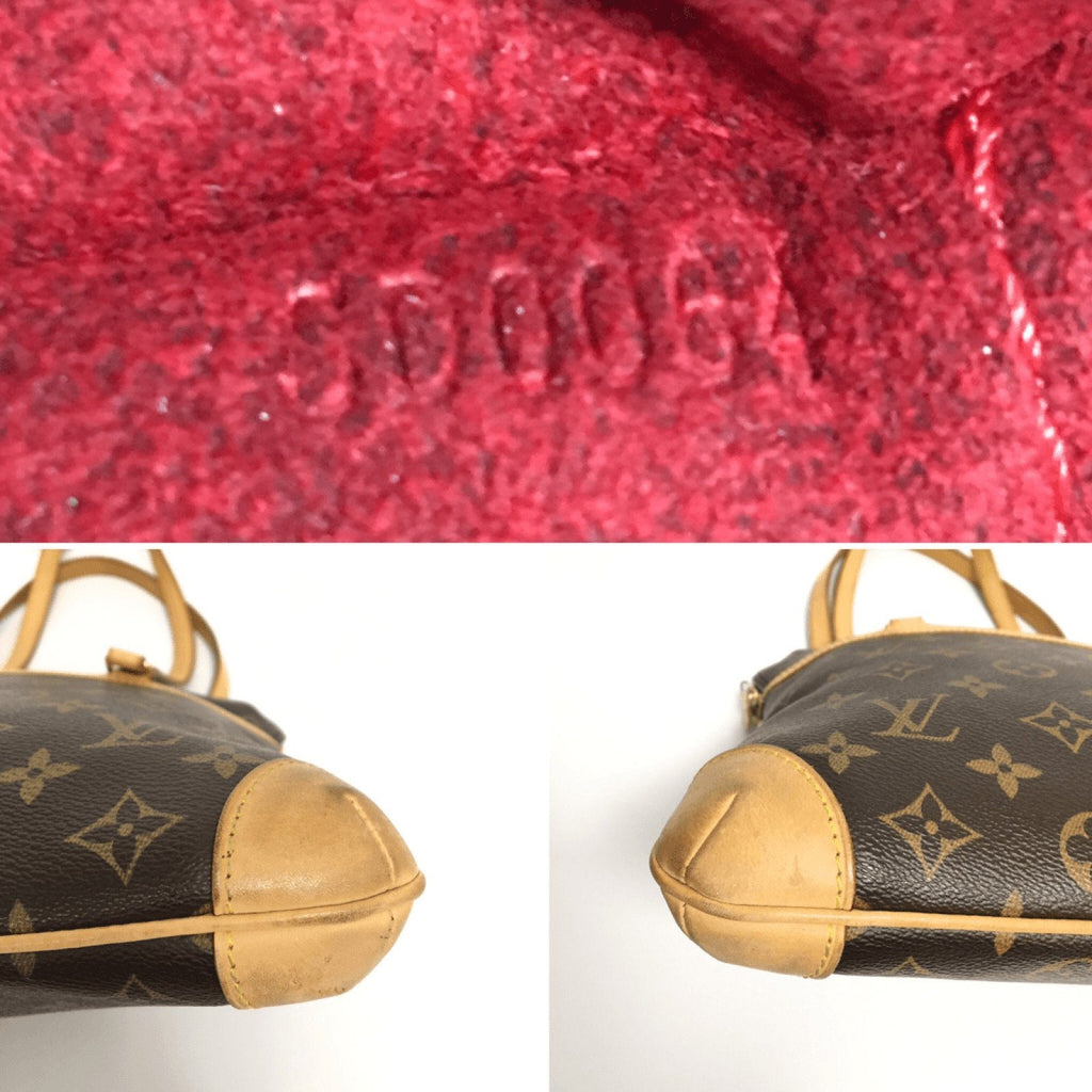 Louis Vuitton Monogram Sac Coussin GM Bags Louis Vuitton