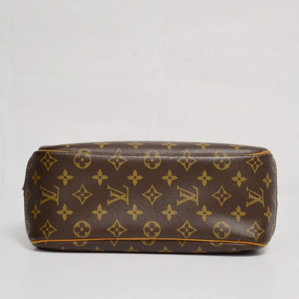 Louis Vuitton Monogram Trouville Bags Louis Vuitton